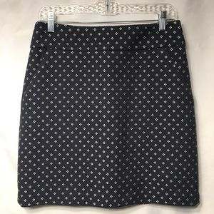 Ann Taylor Skirt With Pockets Size 6 Petite